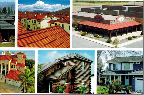 stonecoatedtilebuilding thumb - Stone-coated roof tile