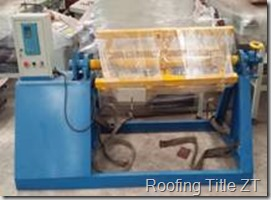 clip image0028 thumb - Stone coated roofing tile making machine elements