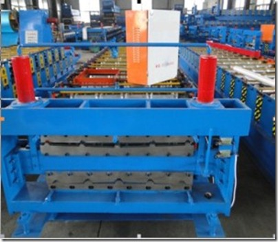 Wall Panel Machine thumb - wall panel machine