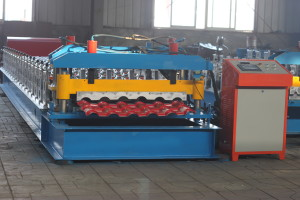 IMG 0806 300x200 - Features glazed tile molding machine and Features