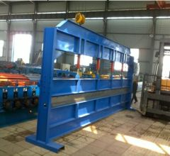 hydraullic bending machine