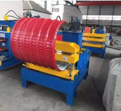 hydraullic crimping machine